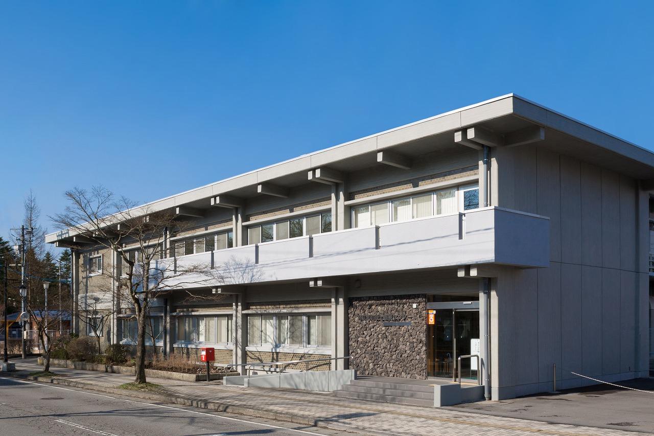 軽井沢町観光振興センター | 長野県軽井沢町公式ホームページ